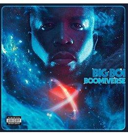 HH Big Boi – Boomiverse 2LP