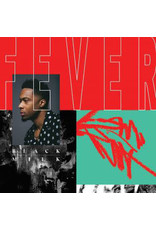 HH Black Milk – Fever 2LP