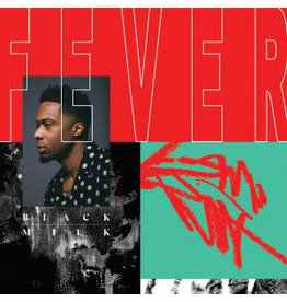 HH Black Milk ‎– Fever 2LP