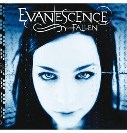 RK Evanescence – Fallen LP