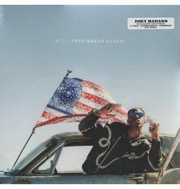 HH Joey Bada$$ – All-Amerikkkan Bada$$ 2LP