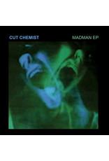 "BB Cut Chemist – Madman EP 12"""