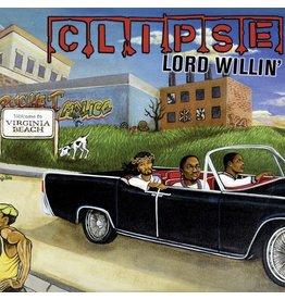 HH Clipse – Lord Willin' 2LP