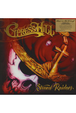 HH Cypress Hill ‎– Stoned Raiders LP