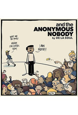 HH De La Soul – And The Anonymous Nobody 2LP