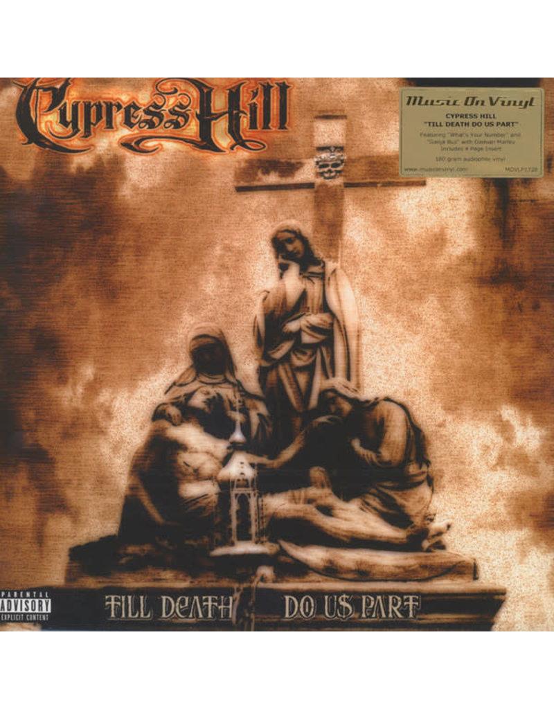 HH Cypress Hill – Till Death Do Us Part 2LP