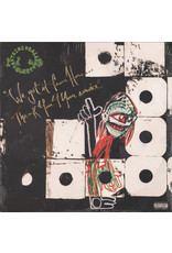 HH A Tribe Called Quest ‎– We Got It From Here…Thank You 4 Your Service 2LP