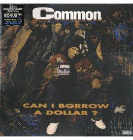 HH Common – Can I Borrow A Dollar? 2LP