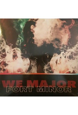 HH DJ Green Lantern Presents Fort Minor ‎– Fort Minor: We Major 2LP