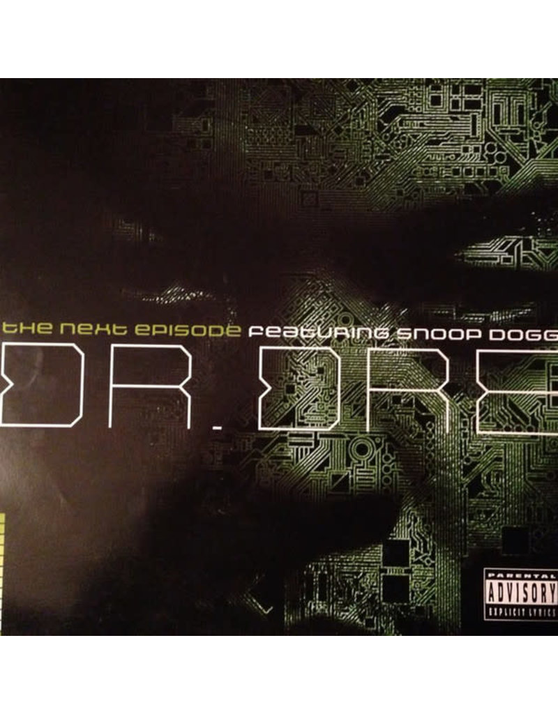 """HH Dr. Dre Featuring Snoop Dogg – The Next Episode 12"""""""