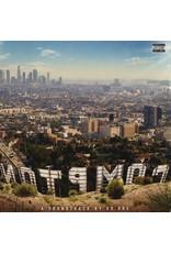 HH Dr. Dre – Compton (A Soundtrack By Dr. Dre) 2LP
