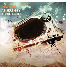 HH Descry – As Serenity Approaches LP