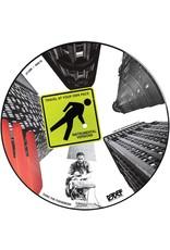 "HH Damu The Fudgemunk – Travel At Your Own Pace Instrumentals (10 Year Anniversary Edition Version) 12"""