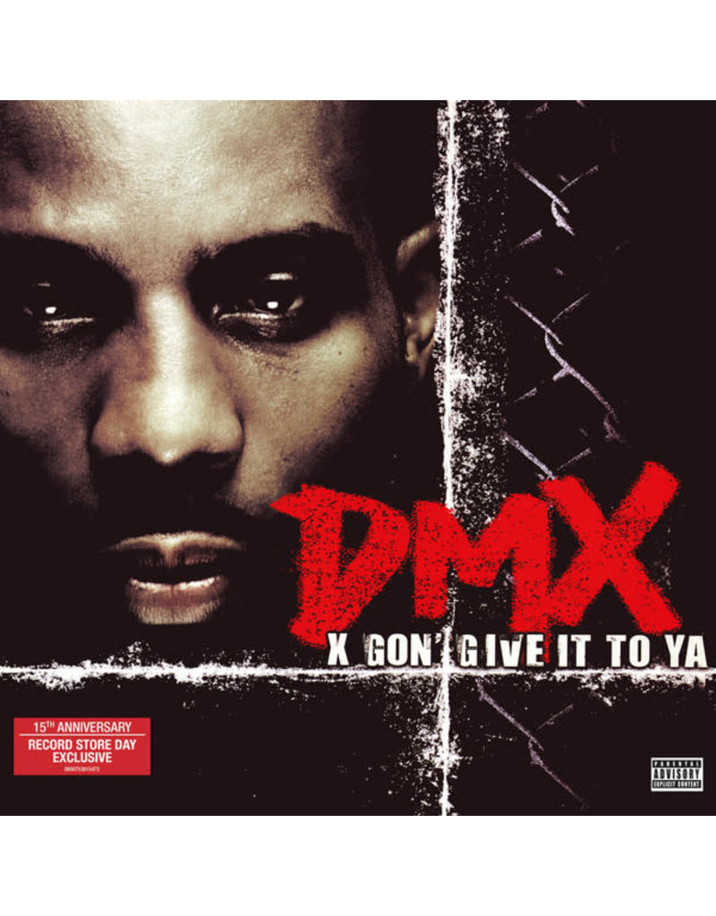 Hh Dmx X Gon Give It To Ya 12 Play De Record