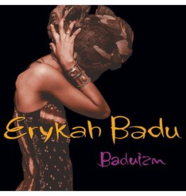 FS Erykah Badu – Baduizm 2LP