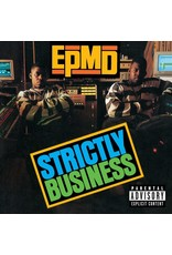 HH EPMD ‎– Strictly Business LP