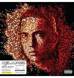 HH Eminem – Relapse 2LP