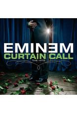 HH Eminem – Curtain Call: The Hits 2LP