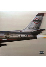 HH Eminem - Kamikaze LP