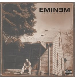 HH Eminem ‎– The Marshall Mathers 2LP