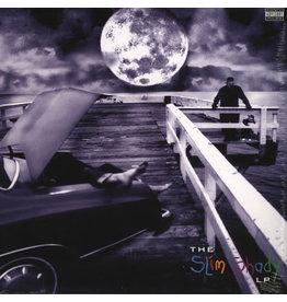 HH Eminem - The Slim Shady 2LP