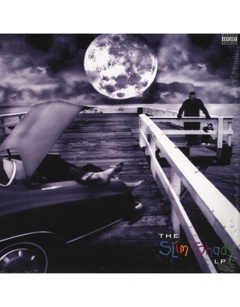 HH Eminem - The Slim Shady LP [2LP]