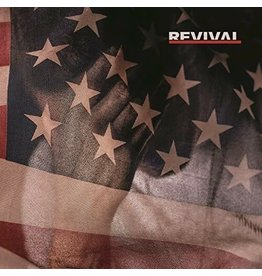 HH Eminem – Revival 2LP