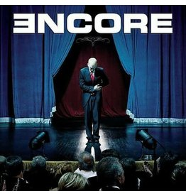 HH Eminem – Encore 2LP