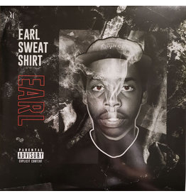 HH Earl Sweatshirt – Earl LP