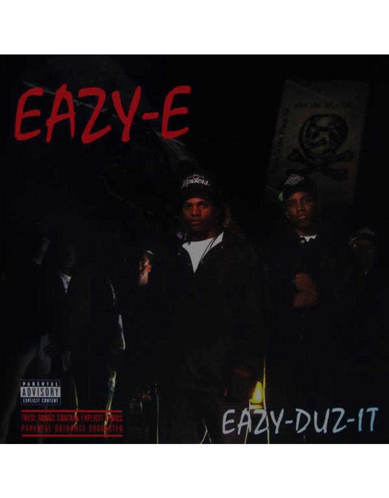 HH Eazy-E – Eazy-Duz-It LP