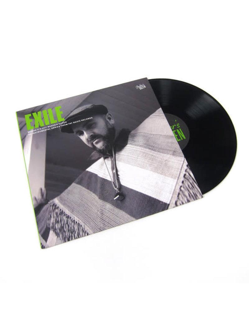 HH EXILE - BAKER'S DOZEN LP