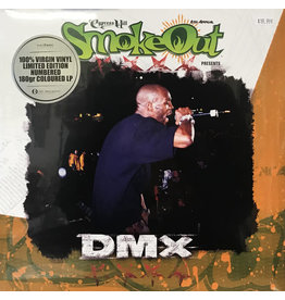 DMX - The Smoke Out Festival Presents LP [RSDBF2019]