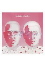 HH Fredfades & Ivan Ave – Breathe LP