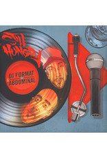 HH DJ Format & Abdominal ‎– Still Hungry LP