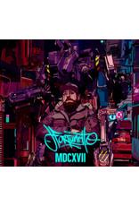 HH FORTUNATO - MDCXVII LP
