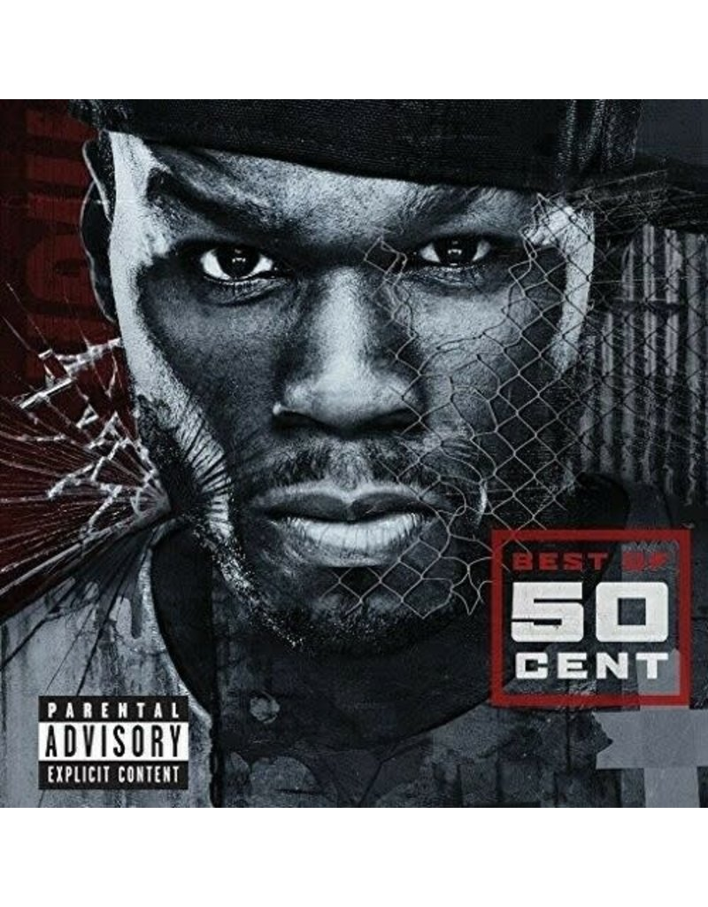 HH 50 Cent - Best Of 2LP