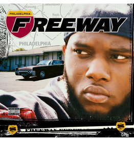 HH Freeway ‎– Philadelphia Freeway 2LP