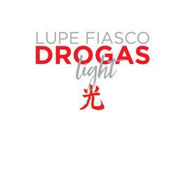 HH Lupe Fiasco - Drogas Light 2LP