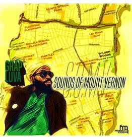 HH Grap Luva – Sounds Of Mount Vernon LP