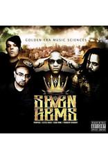 HH 7 G.E.M.S.(Tragic Allies & Tragedy Khadafi) - Golden Era Music Sciences (2LP)