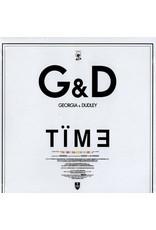 HH GEORGIA & DUDLEY - TIME
