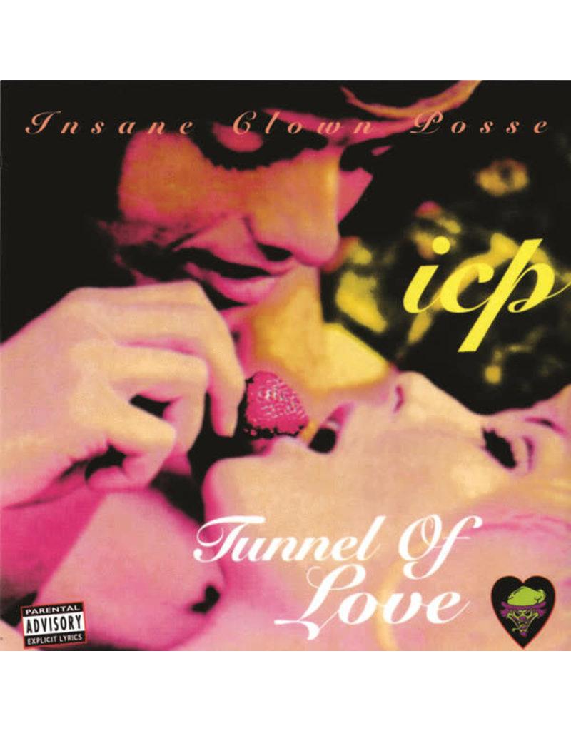 "RK Insane Clown Posse – Tunnel Of Love 12"""