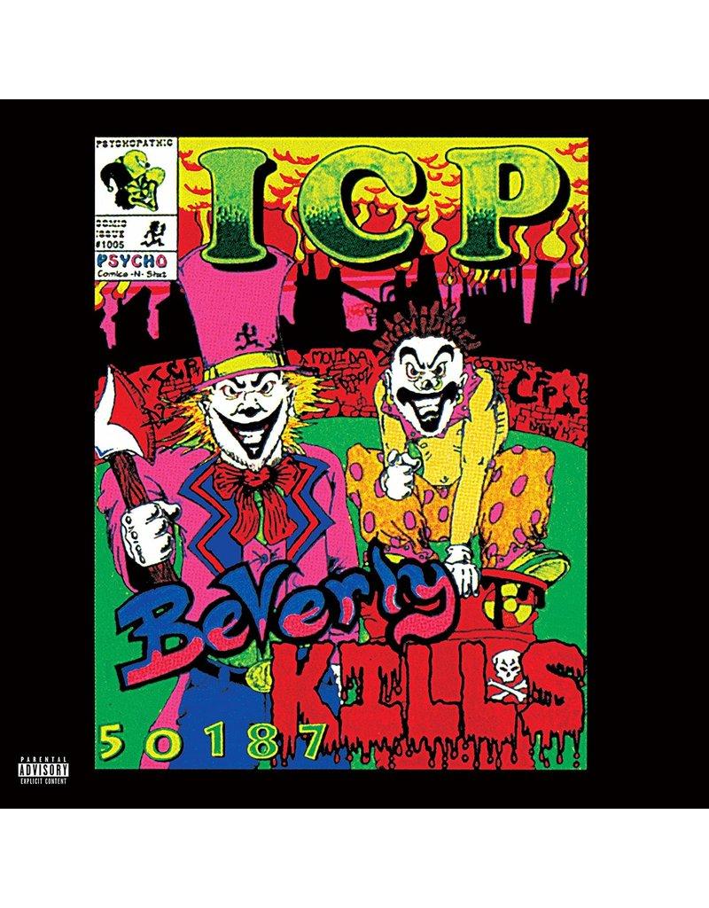 HH Insane Clown Posse – Beverly Kills 50187 LP