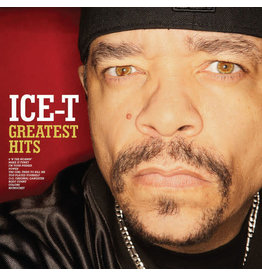 HH Ice-T ‎– Greatest Hits LP