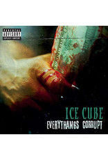 HH Ice Cube ‎– Everythangs Corrupt 2LP
