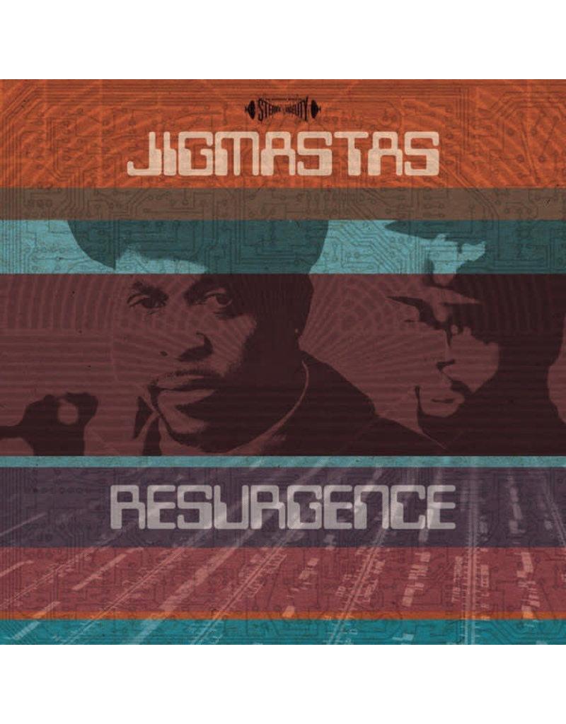 HH Jigmastas – Resurgence 2LP