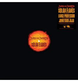 """HH Jeru The Damaja – Solar Flares 12"""""""