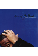 HH J. Rawls ‎– The Essence Of J. Rawls (Fifteenth Anniversary Redux) 2LP