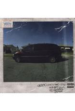 HH Kendrick Lamar – good kid, m.A.A.d city 2LP