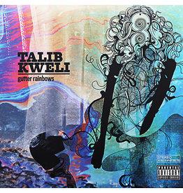 HH Talib Kweli – Gutter Rainbows 2LP